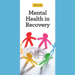 IP No.30 Mental Health in Recovery (2020)