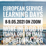 European Service Learning Days 2021
